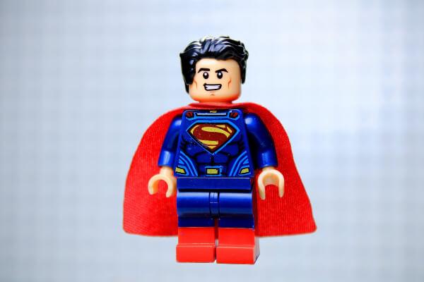 潜在意識 スーパーマン