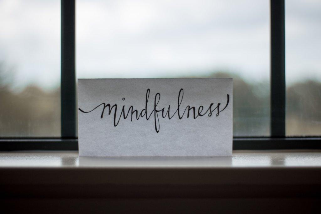マインドフルネス瞑想 意味
