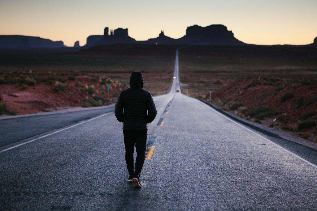 意志あるところに道は開ける