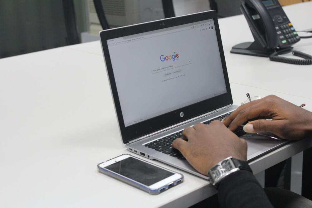 Googleマイビジネス 運用