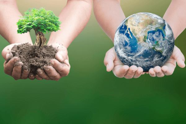 SDGs 環境
